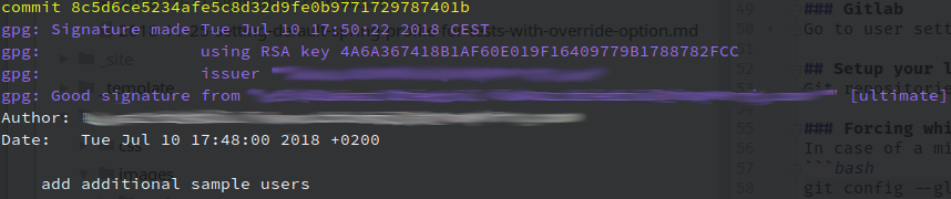 signed-commit-in-log